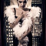 Great Gatsby Meets Sin City