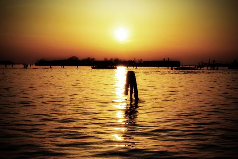 Venetian-Sunset